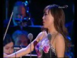 Sumi Jo &amp Dmitri Hvorostovsky - Tonight (West Side Story)