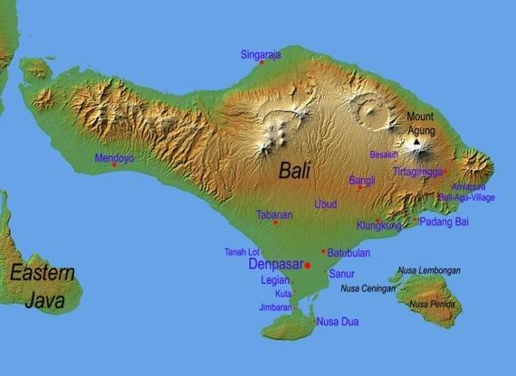 отдых на Бали: советы путешественникам