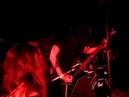 Necrotic Disgorgement Fistful Of Ovaries live