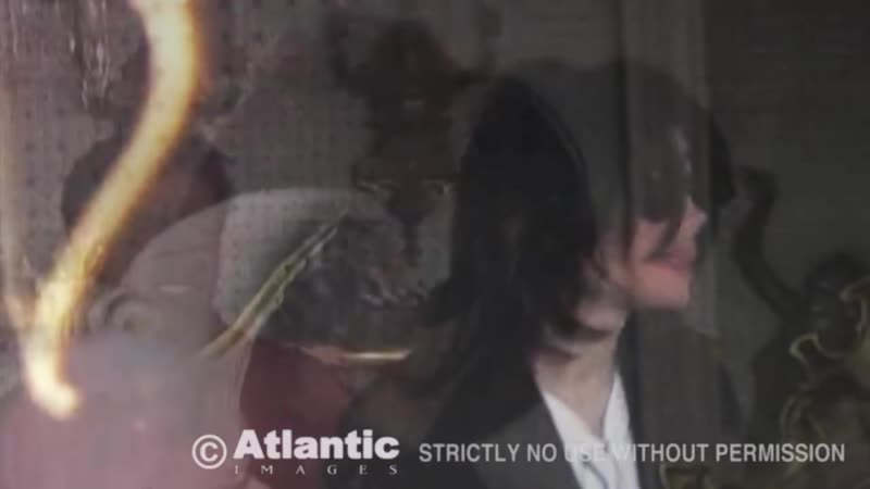 Michael Jackson Never Seen Before Footage - The King of Pop Shopping 8 Months Be