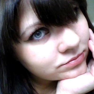 Наталья Иванова-Богатова, 8 сентября 1989, Зеленоград, id18014597