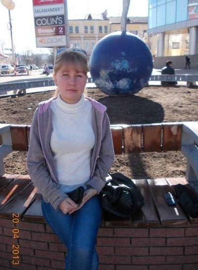 Екатерина Власова, 19 октября 1990, Лысково, id101098623
