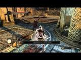 Dark Souls II #5 (Орни и Всадник, а так же то, что было до стрима)