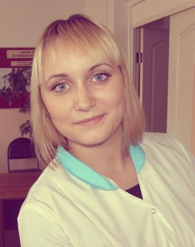 Виктория Лаутина, 19 августа 1993, Иркутск, id169611241