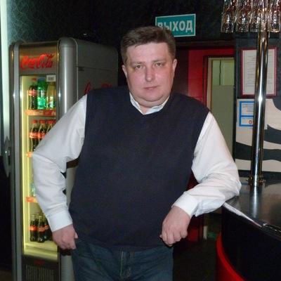 Сергей Ратников, 31 марта 1974, Краснодар, id7133605
