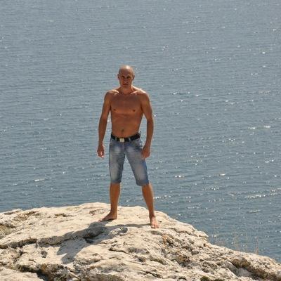 Алекс Боев, 15 мая , Харьков, id60837862