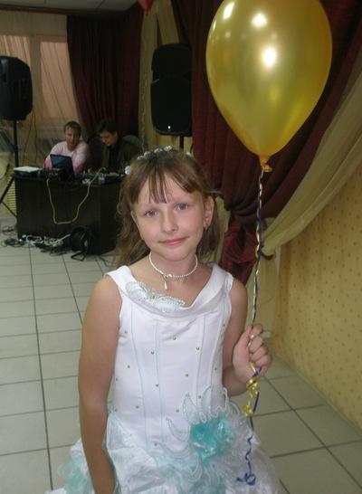 Софья Суханова, 16 ноября , Пенза, id223177380