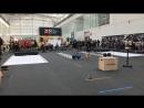 Бесстрашные vs Tabata Team Samson на Siberian Power Game
