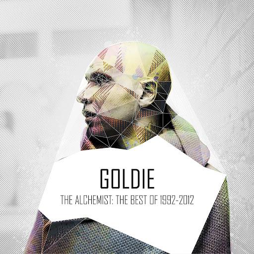 Goldie альбом The Alchemist: 1992-2012
