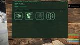 Rust Mod RustNET v 0.1.05 - Separated interface and help menu