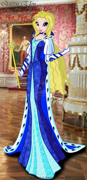 Рассказ от Мэл, конец +игра одевалка модницы для винкс!