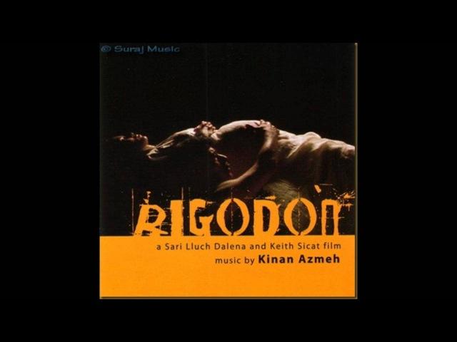 Kinan Azmeh: Rigodon