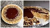 Sunbutter (Peanut Butter) Pie Recipe No Bake Pie Recipe Nut Allergy Friendly Peanut Butter Pie