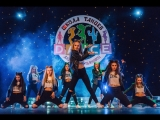 Школа танцев Алины Ахметьяновой 2018 год