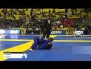 ALI FARMAN vs TAINAN DALPRA 2018 World IBJJF Jiu-Jitsu Championship