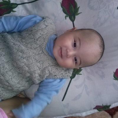 Руслан Азаматов, id225118700
