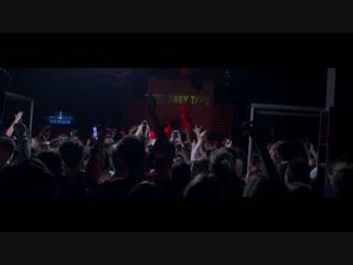 Big baby tape live / иркутск / 2018