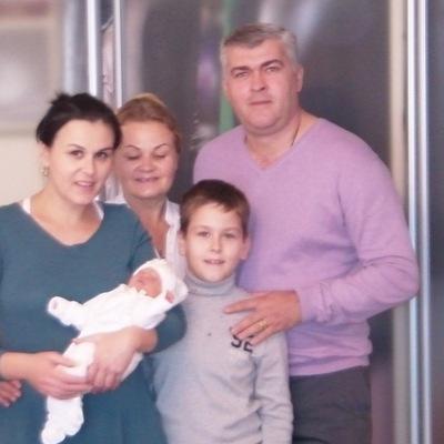 Игнат Вдовиченко, 5 ноября , Ростов-на-Дону, id215187374