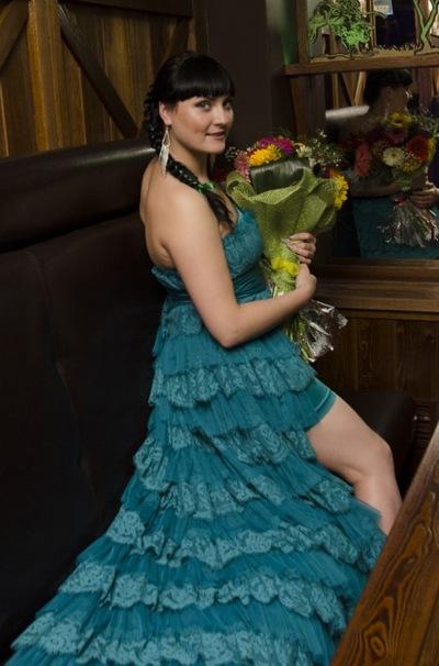 Anastasiya Bochagova, 15 августа 1992, Красноярск, id196881130