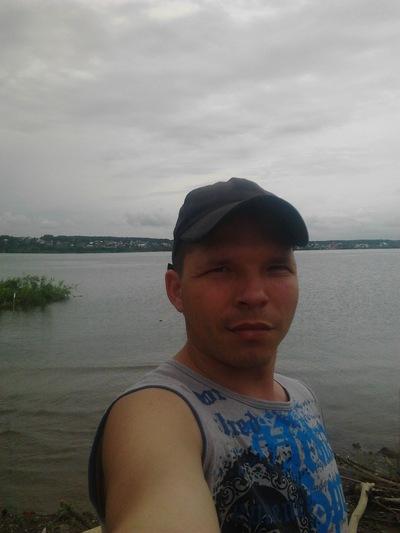 Александр Разуваев, 8 июля 1989, Новосибирск, id104271232