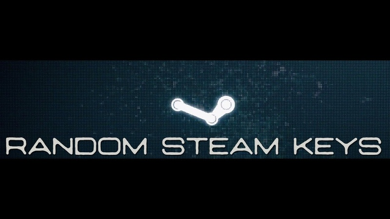 Random Steam Key 63 - 3 SILVER KEYS [DAY-Z/RUST/PUBG/GTA V]