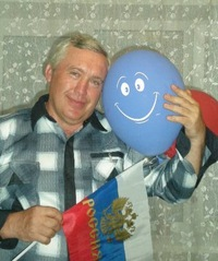 Борис Кузнецов, 13 августа 1955, Челябинск, id186240383