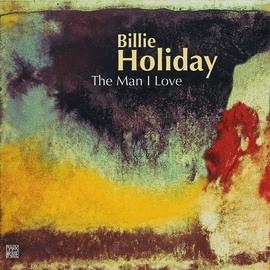Billie Holiday альбом The Man I Love