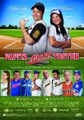 Papita, maní, tostón (2013) - Latino