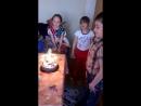 День рождения Артем 10 лет 2018