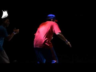 Pura Calle 2014 - Final House - Michael y Christian vs Fabiola y Shinichi