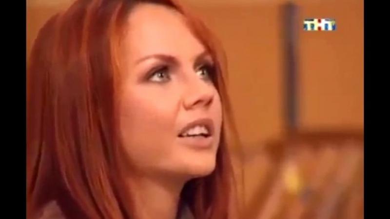 МакSим в гостях у Cosmopolitan: Видеоверсия (ТНТ, 2010)