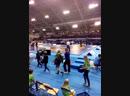 Чемпионат Мира по греко-римской борьбе среди молодежи Тампере Финляндия
