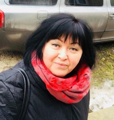 Гульсара Авдошова