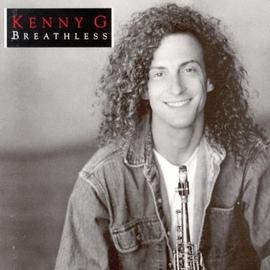 Kenny G альбом Breathless