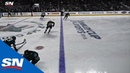 Gabriel Landeskog Deemed Offside After Coaches Challenge Which Costs Avalanche Game Tying Goal