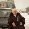 Lyudmila Golovina