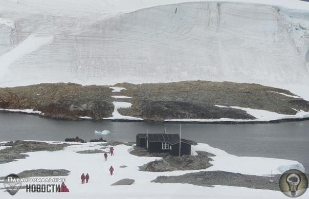 Паранормальные явления на заброшенных антарктических станциях Антарктида, находящаяся на южном полюсе Земли, представляется ледяной пустыней, где практически нет ничего живого. И все это на