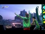 Nervo - Live @ Ultra Music Festival, UMF Singapore 2018