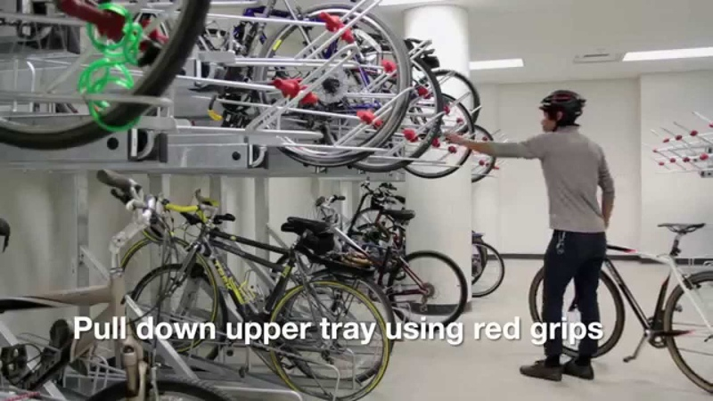 How to use the Dero Decker