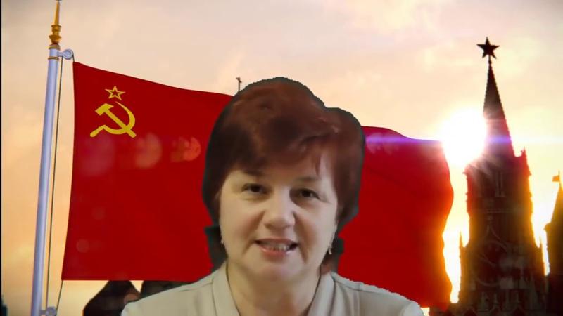 ОБРАЩЕНИЕ ПРЕДСЕДАТЕЛЯ ВЕРХОВНОГО СОВЕТА РСФСР