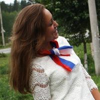 Юлия Лесниченко