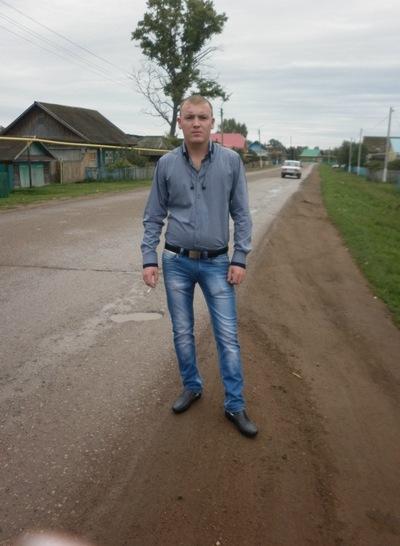 Руслан Калимуллин, 14 ноября 1989, Альметьевск, id155849684