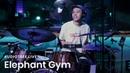Elephant Gym - Finger | Audiotree Live
