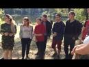 2018 Областной слет друзей национального парка Угра