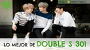 LO MEJOR DE DOUBLE S 301 | Nani Triple S