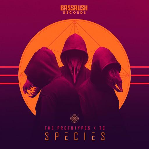 The Prototypes альбом Species