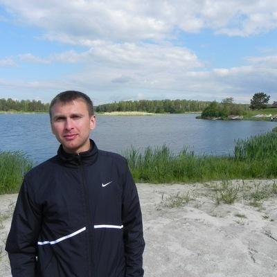 Леонид Михайлов, 29 июля 1984, Озерск, id125386220