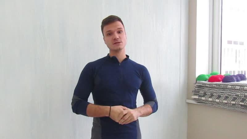 Михаил Гурьев - МФР развернуто.