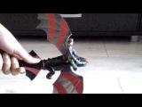 Обзор игрушек Как приручить дракона 2  9 выпуск