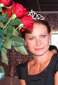 Мария Кокшарова, 4 октября 1986, Пермь, id35384955